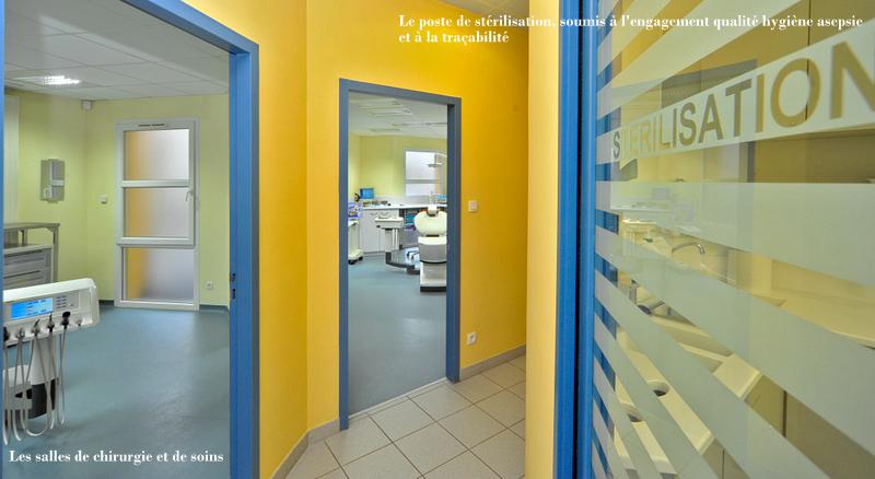 Le cabinet dr denis ankri for Sos dentiste salon de provence
